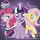 My Little Pony 2018 Wall Calendar Media