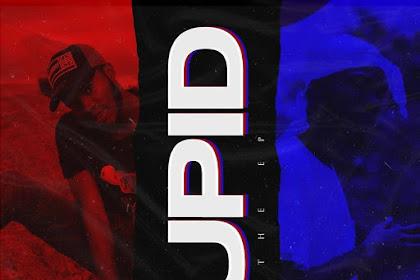 EP Premiere : Kolapoe - CUPID
