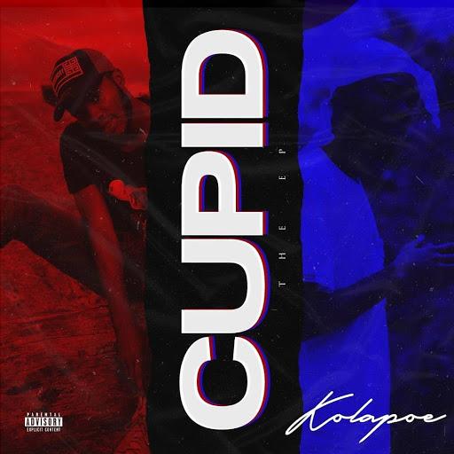 Kolapoe CUPID ep