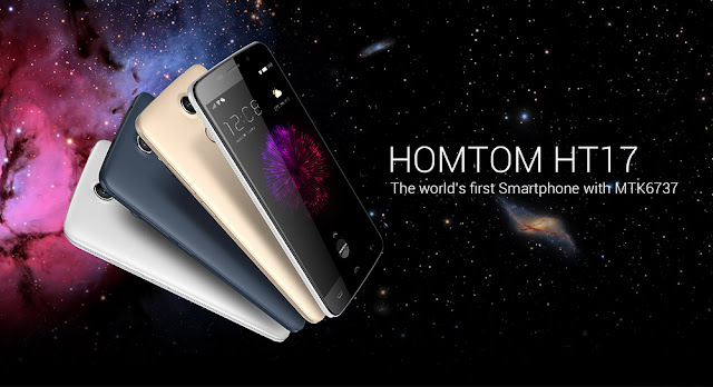 Price Of HOMTOM HT17 Phone In The Philippines