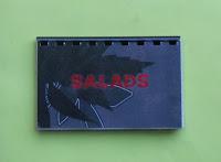 Salad on the wild side recipe