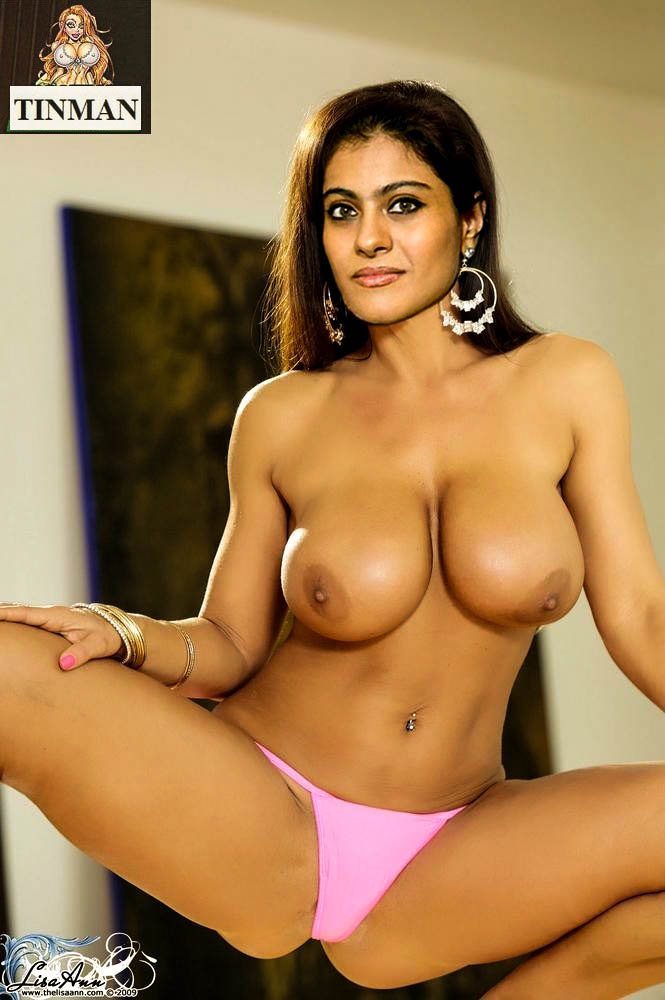 Ajay devgan nude fucked are some