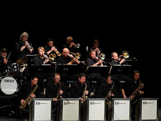 Kenny Hadley Big Band