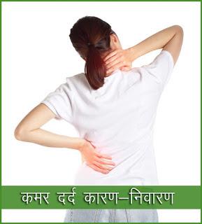 कमर दर्द कारण-निवारण, Back Pain Tips in Hindi, कमर दर्द के लक्षण, इलाज और घरेलू उपचार, kamar dard thik karne ke upay, kamar dard dur karne ka tarika, कमर दर्द दूर करने के लिए  उपाय, Causes Of Back Pain, कमर दर्द दूर करना, kamar dard dur karna, back pain relief tips, Daily Habits To Stop Back Pain, Tips for Back Pain Relief