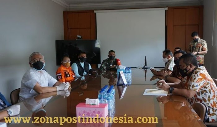 Cek Pabrik di Cianjur, Kabareskrim Minta Obat Untuk Covid-19 Segera Didistribusikan