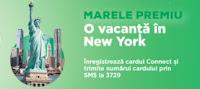 Castiga o vacanta la New York + produse Apple si televizoare Smart LG - concurs - mega - image - card - connect - castiga.net - online - excursie