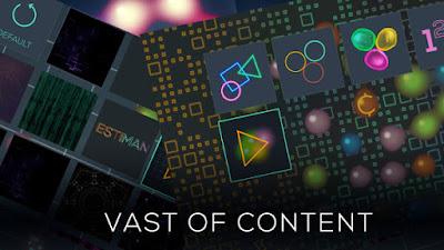 Casual game Android piacevole rilassante: Estiman