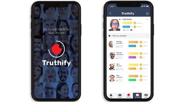 Truthify app