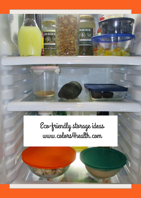 Food Storage Containers that are Eco-friendly