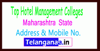 Top Hotel Management Colleges in Maharashtra