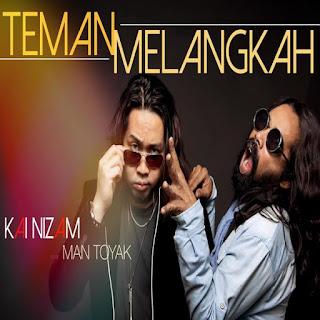 Kai Nizam - Teman Melangkah (feat. Man Toyak) MP3
