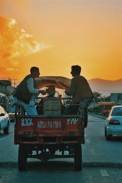 kabul city travel soul afghanistan photography
