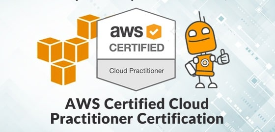 it career amazon aws certified cloud practitioner certification exam