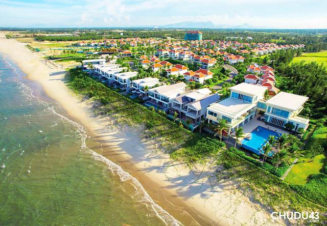 Căn hộ Ocean suites đà nẵng, Can ho ocean suites da nang