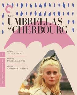 The Umbrellas of Cherbourg (1964)