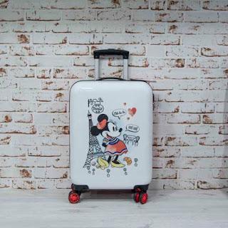 maletas de Disney