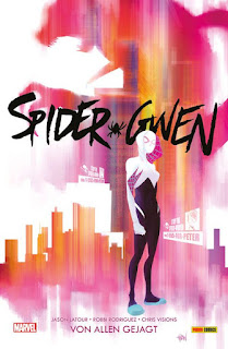 http://nothingbutn9erz.blogspot.co.at/2016/07/spider-gwen-2-panini-rezension.html