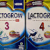 Kenali Manfaat Susu Lactogrow 1-3 Tahun