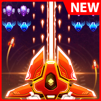 Galaxy Attack – Space Shooter 2020 Mod Apk