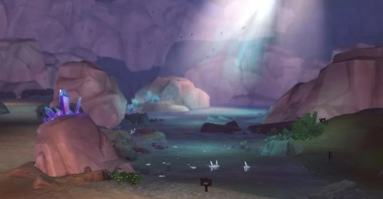 How to go to the Forgotten Grotto in The Sims 4