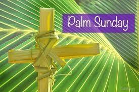 Catholic Daily Reading + Reflection: 28 March 2021 - Palm Sunday