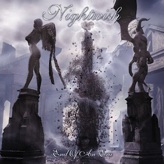 "Η live απόδοση των Nightwish για το ""Wish I Had An Angel"" από το album ""End of an Era"""