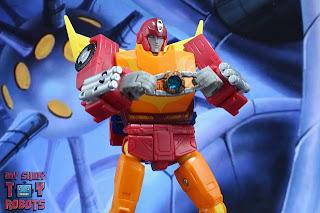 Transformers Studio Series 86 Hot Rod 31