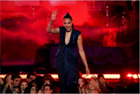 Gal Gadot in the conversation for lead in the new female-led spy thriller