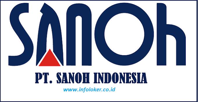 Lowongan Kerja PT Sanoh Indonesia Januari 2021