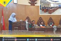 Fraksi-Fraksi di DPRD Kompak Pertanyakan Realisi Dana Rp10 Milyar untuk Masjid Raya