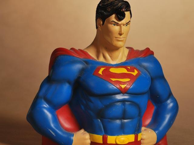 Superman Da Colorare Disegni Da Stampare Gratis
