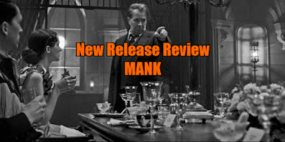 mank review
