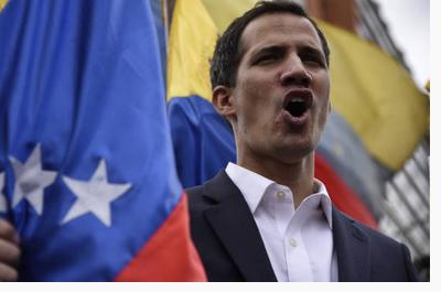 Países europeos reconocen gobierno de Juan Guaidó