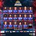 Karachi king Squad for Pakistan Super League 2021