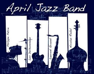 April jazz Band