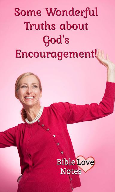 Scripture encourages us with verses about encouragement so we can encourage others and receive encouragement ourselves. Encouraging!