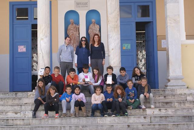Άφησαν χωρίς δασκάλους το Καστελλόριζο