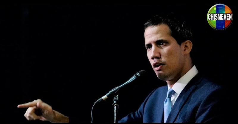 Guaidó transfirió 20 millones de dólares a la Organización Panamericana de la Salud