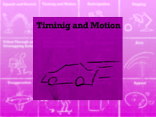 Timing and Motion