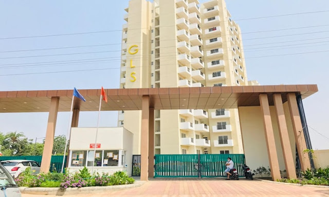 GLS Arawali Homes Reviews