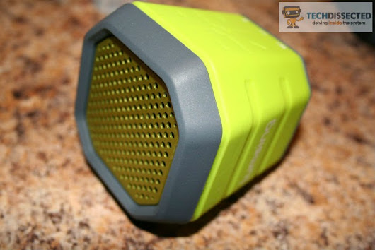 Portable Wireless Double Stereo Bluetooth Speaker with NFC