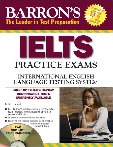 barron's ielts 3rd edition free download