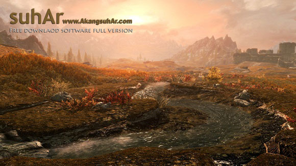 Download GAME PC The Elder Scrolls V Skyrim Special Edition Full DLCs Game