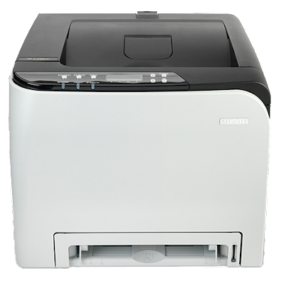 Ricoh SP C250DN Driver Download
