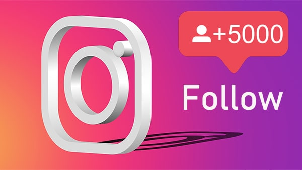 Dịch vụ tăng like & follow instagram
