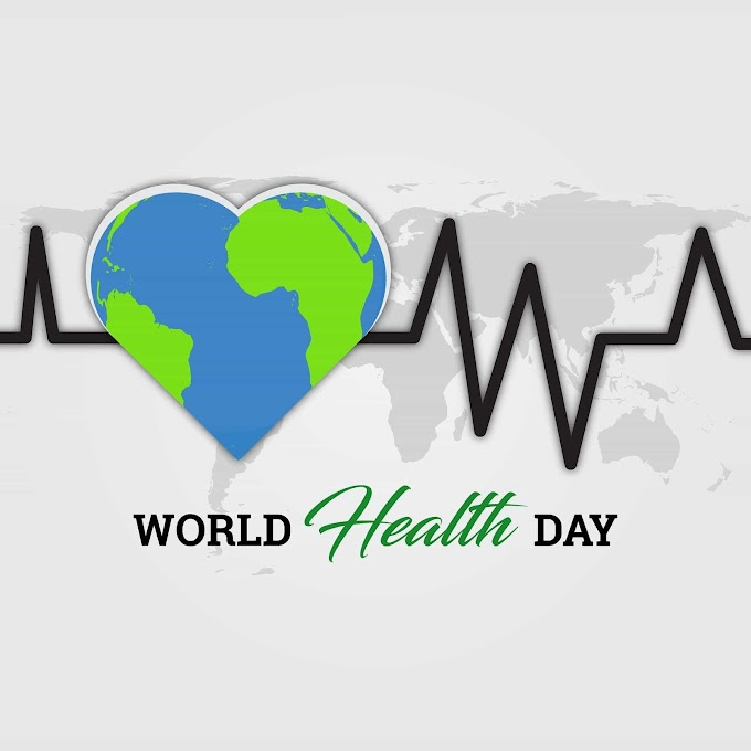 World Health Day - अगर आप Smartphone Overuse करते है.... तो ये जान ले...