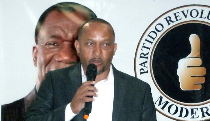Secretario General del PRM rechaza acusación del PLD negando que el partido haya montado piquete contra Abel Martínez