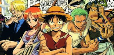 Bounty Hunt One Piece apk download