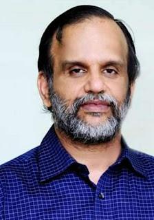 Dr V.P.  Gangadharan MD