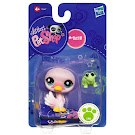 Littlest Pet Shop Singles Swan (#2075) Pet